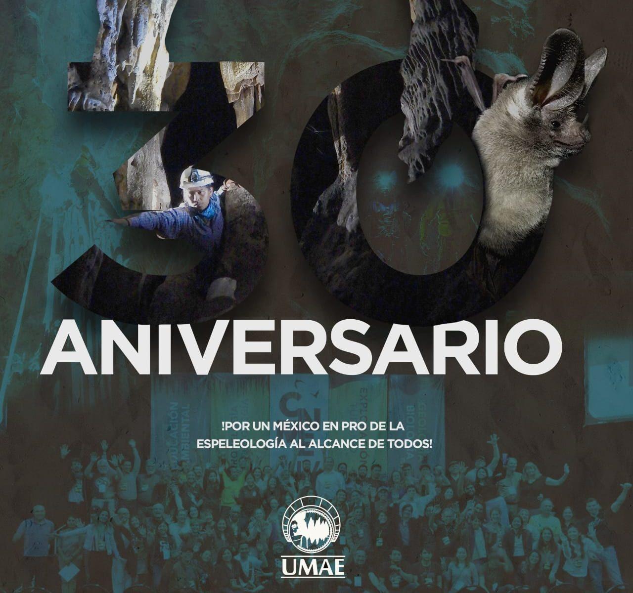 30 aniversario de la UMAE